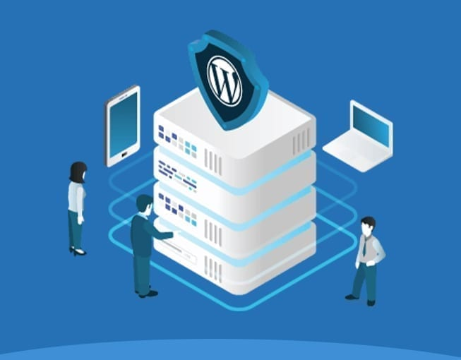 Backup plans for WordPress Sites